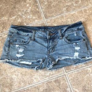 Victoria Secret Cheeky Shorts